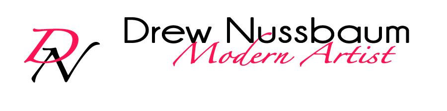 Drew Nussbaum, Modern Artist